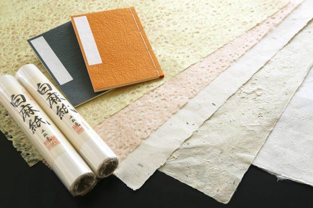dear fukui ディア ふくい 福井 若狭和紙