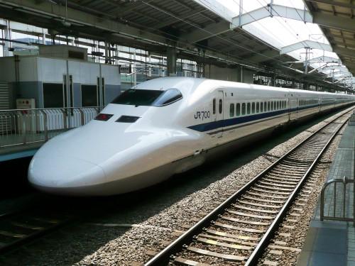Dear ふくい 福井 東海道新幹線