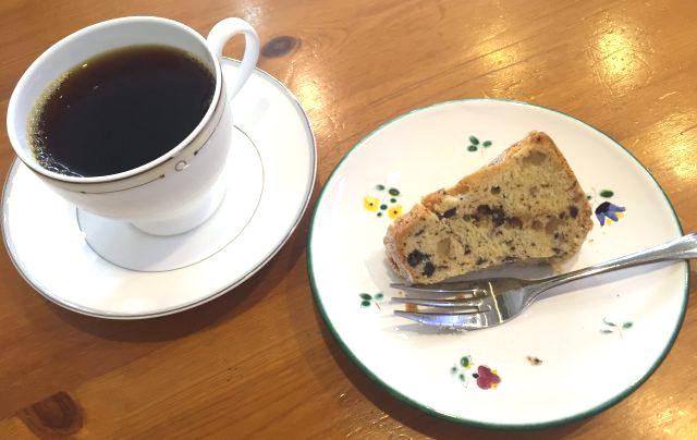 こだわりコーヒー&本場仕込みのお菓子でくつろげる素敵カフェ「エルザスコーヒー」【鯖江市】
