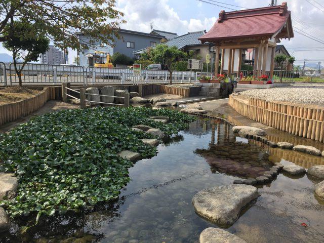 福井県は水が美味しいって本当?鯖江市の『ふくいのおいしい水』湧き水スポットを巡ってみました