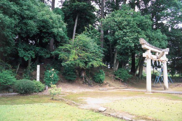 兜山古墳の画像
