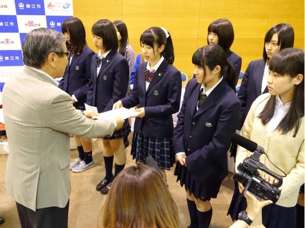鯖江市役所JK課って一体何をしているの?JKがまちを変化させるきっかけに!?