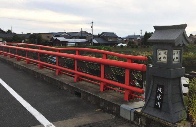 弁天橋の画像