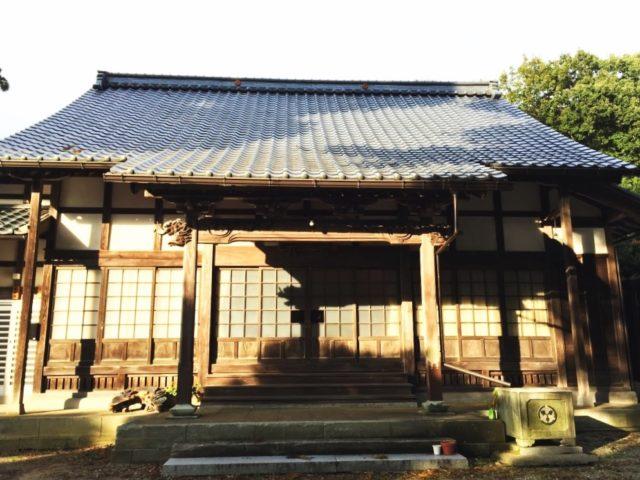 春慶寺の画像