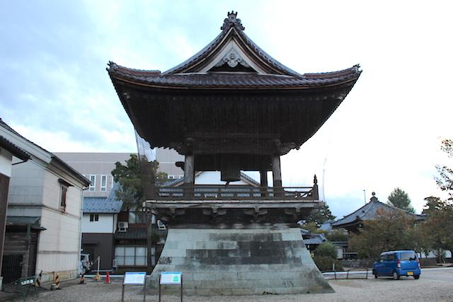福井鯖江誠照寺