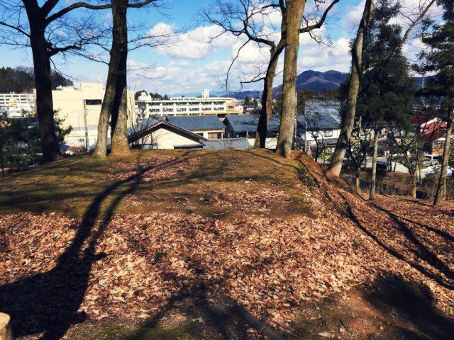 dear fukui ディア 福井 ふくい 西山公園