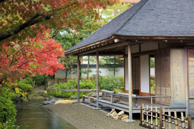 養浩館庭園の画像