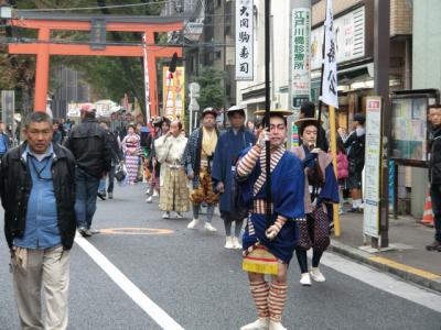 福井in神楽坂の画像