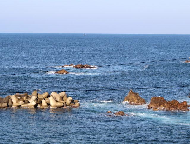 福井越前漁港越前がにうおたけ宿泊の画像
