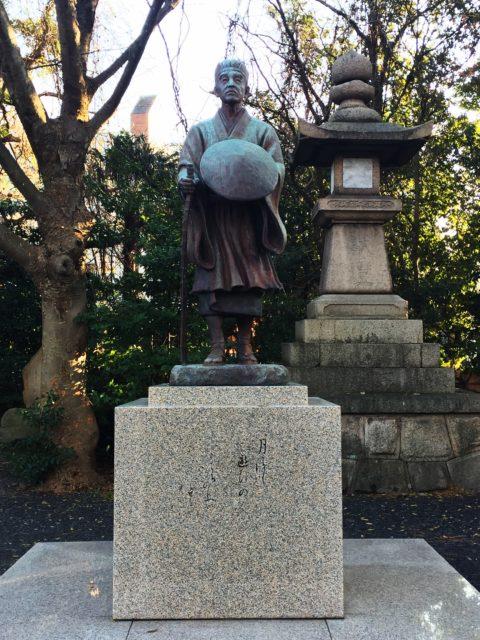 松尾芭蕉の画像