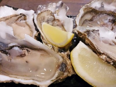 OCEANS(オーシャンズ)で1年中牡蠣を楽しもう!お得に楽しむ4つの方法【福井市】