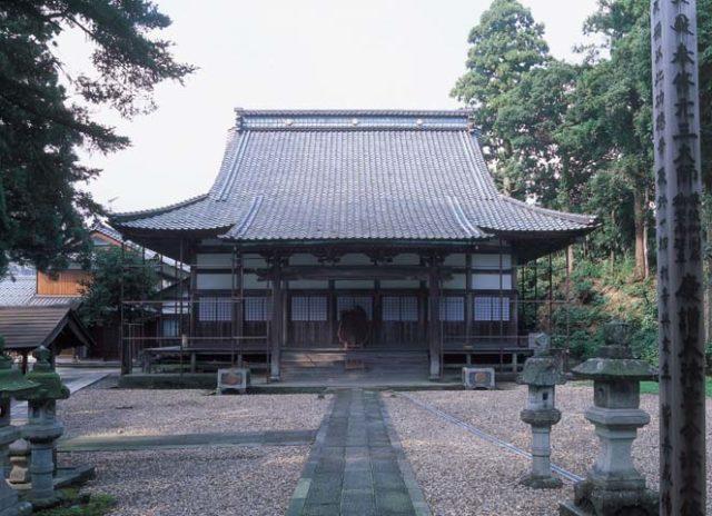中道院の画像