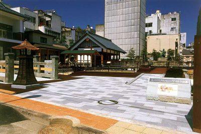 北ノ庄城址・柴田公園の画像