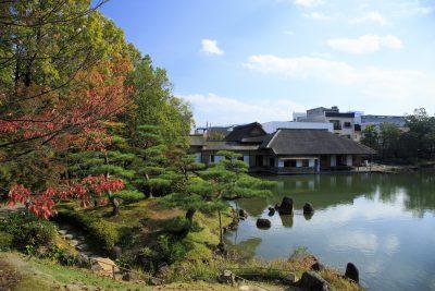 福井駅周辺で歴史に触れる!3時間でまわれるオススメお散歩スポット5選