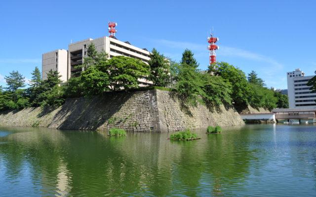 城跡に県庁が!?福井城址周辺の歴史スポット11選【福井市】