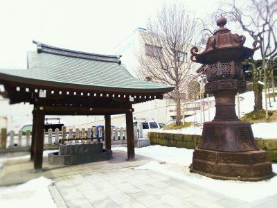 福井神社の画像