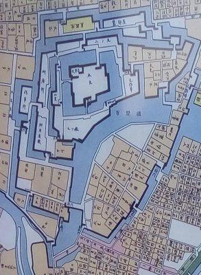 福井城の画像