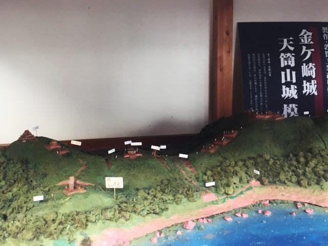 金ヶ崎の画像