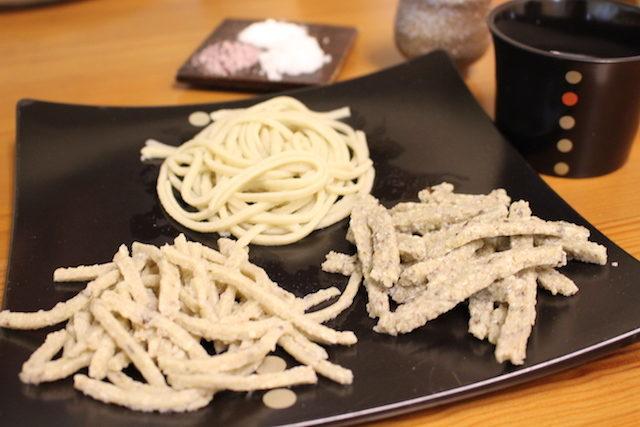 福井鯖江佐野蕎麦の画像