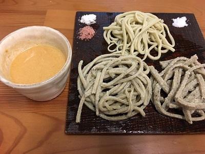 佐野蕎麦の画像