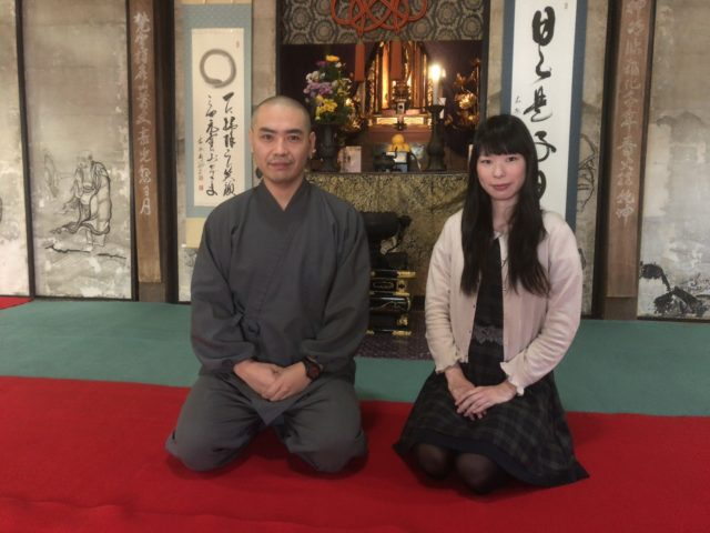 日本一の廟所や文化財多数!大安禅寺で歴史・仏の教えに触れよう!【福井市】