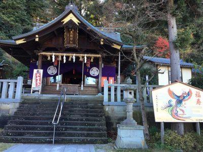 福井パワースポット毛谷黒龍神社の画像