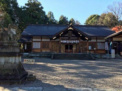 足羽神社の画像