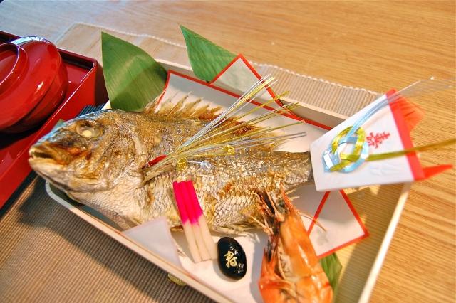 「地魚の聖地。若狭路」お魚クイズまとめ第7弾!冬・春のお魚 イッテンアカタチ〜マダイ