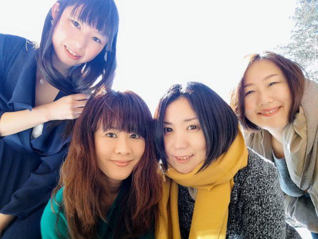 東京女的生活の画像