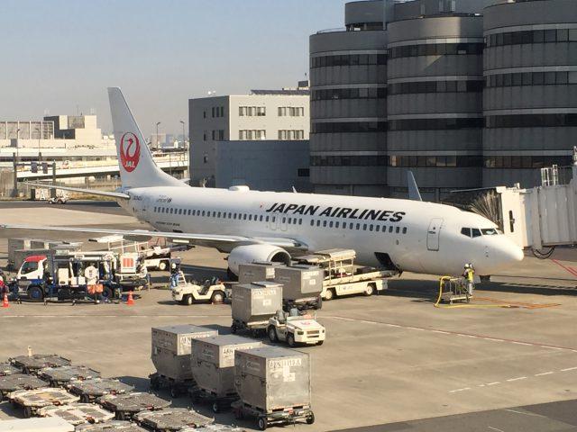 飛行機ならたったの1時間!羽田空港から福井に旅行してみました【小松空港】