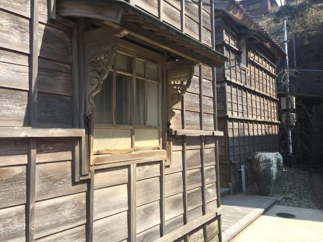 福井三国古民家フレンチレストランラルの画像