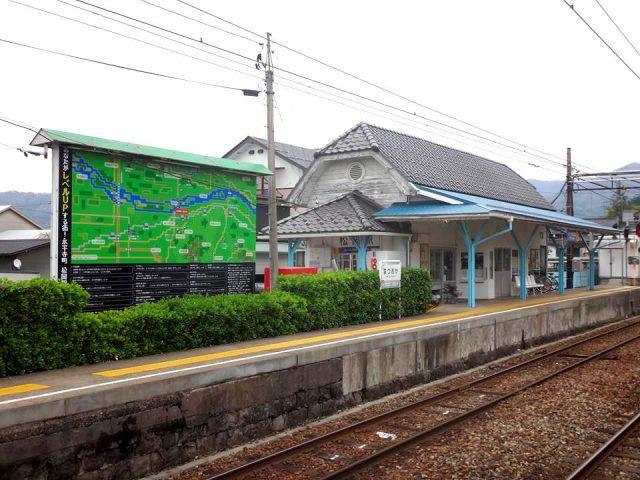 福井永平寺松岡駅の画像