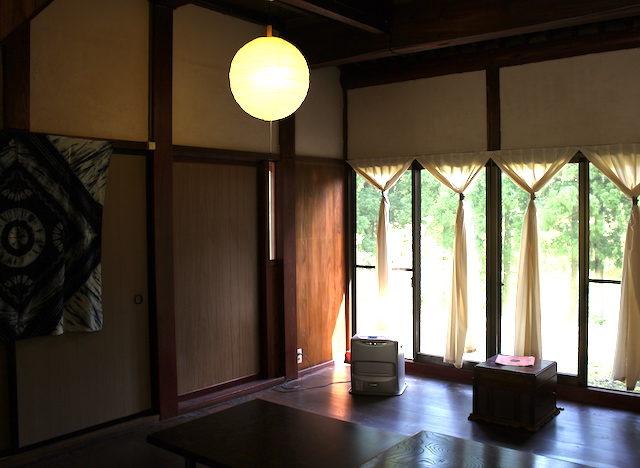 福井池田宿泊ライダーゲストハウスべこ亭の画像