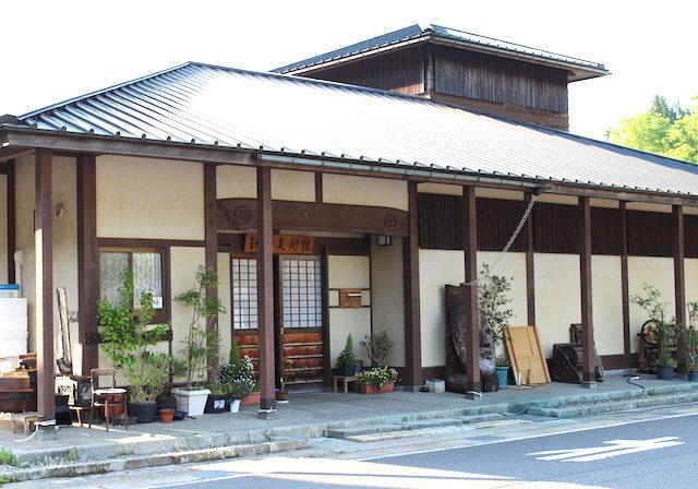 福井池田能面美術館の画像