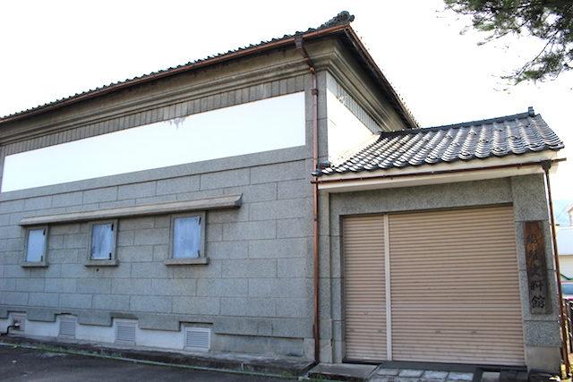 福井勝山繊維ケイテー資料館の画像