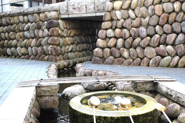 福井勝山自然ジオパーク大清水の画像