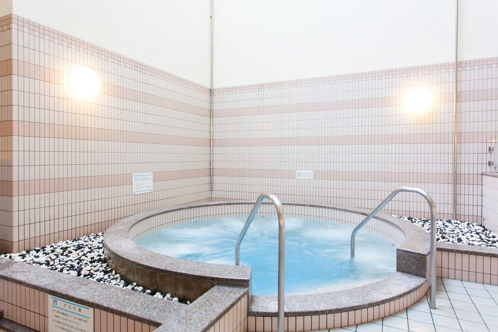 勝山市観光のシメは水芭蕉で!日帰り天然温泉で疲れた体を癒せます