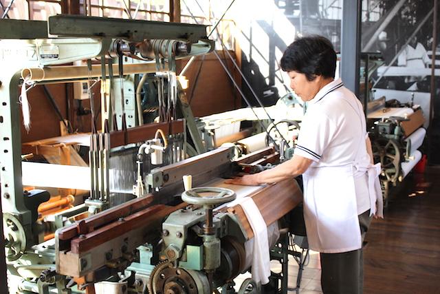 福井で機織り体験するならここ!ゆめおーれ勝山で羽二重の歴史に触れる!