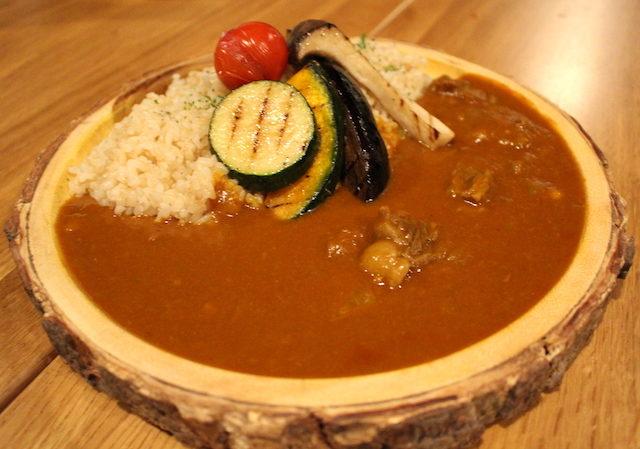勝山ヒュッテグルメレストランの画像