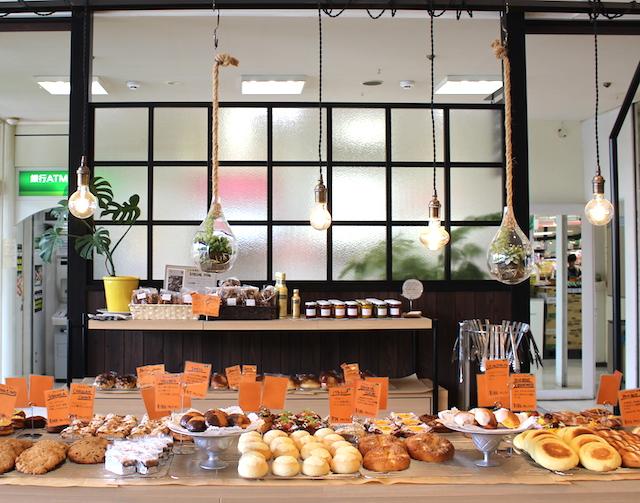 ハード系が絶品!勝山市のランパルで福井食材を使った美味しいパンを食べよう!