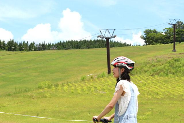 福井スキージャム勝山夏ジャムの画像