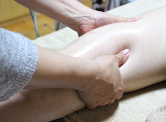 福井美容サロンエステポイントココcocoの画像