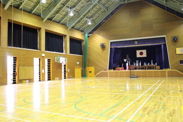 福井池田キャンプセンターの画像