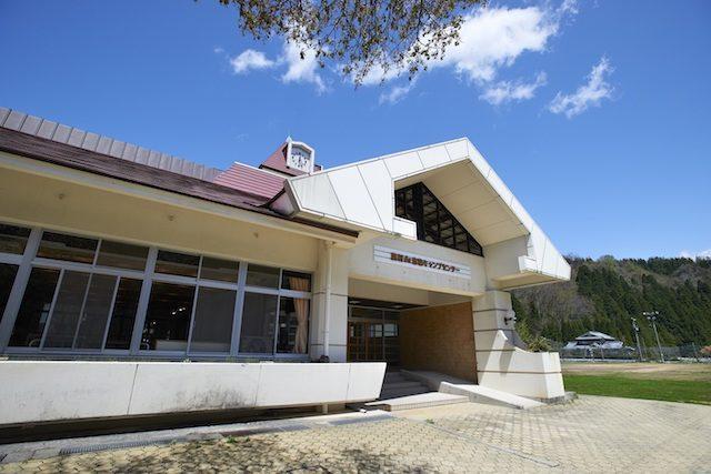 農村de合宿キャンプセンターでスポーツ・研修・芸術活動も!自然の中で合宿をしよう!【池田町】