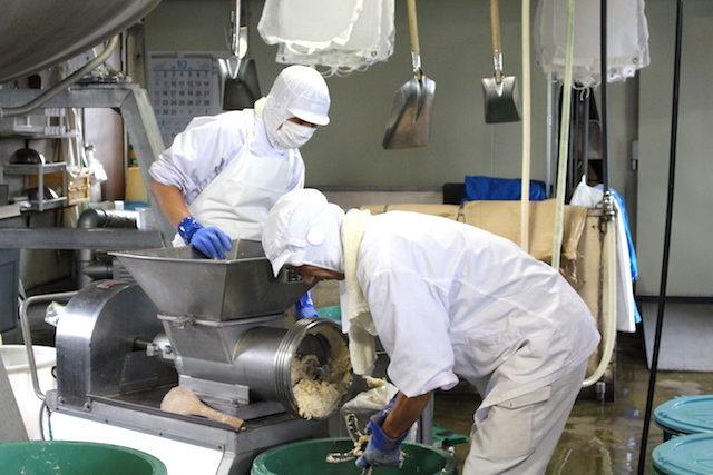 福井越前マルカワ味噌の画像