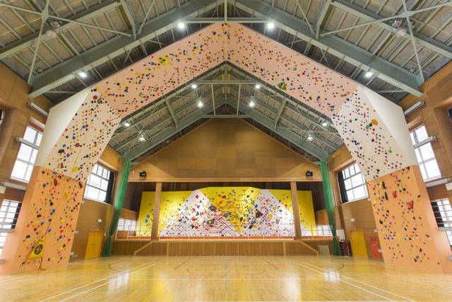 福井池田農村de合宿キャンプセンター