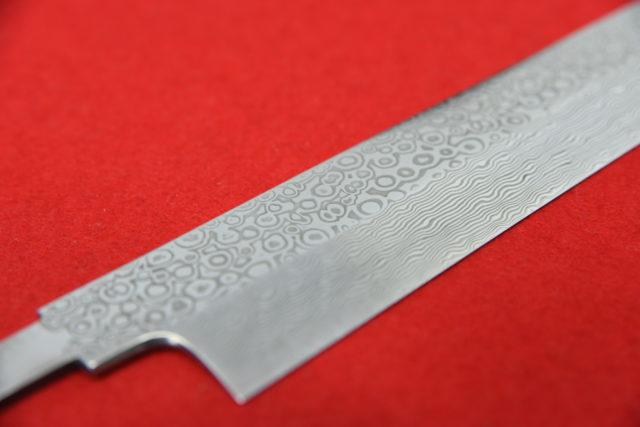 福井伝統工芸品越前打刃物龍泉刃物