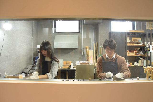 福井越前小柳箪笥