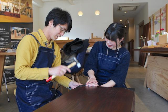小柳箪笥でオリジナルの家具を注文&手作り体験しました!【越前市・福井県の伝統工芸品と共に暮らす】