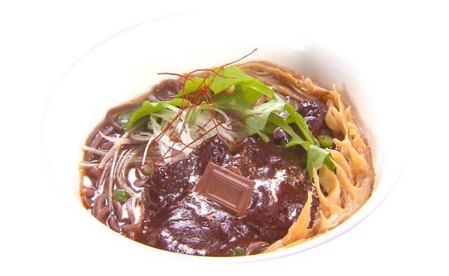 チョコ×ラーメン!?福井の人気ラーメン店主の会・福麺会が福井のらぁ麺をもっと楽しくする